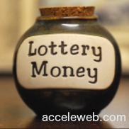 Lottery spell 150x150