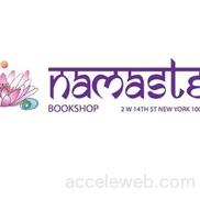 Namastebooklog
